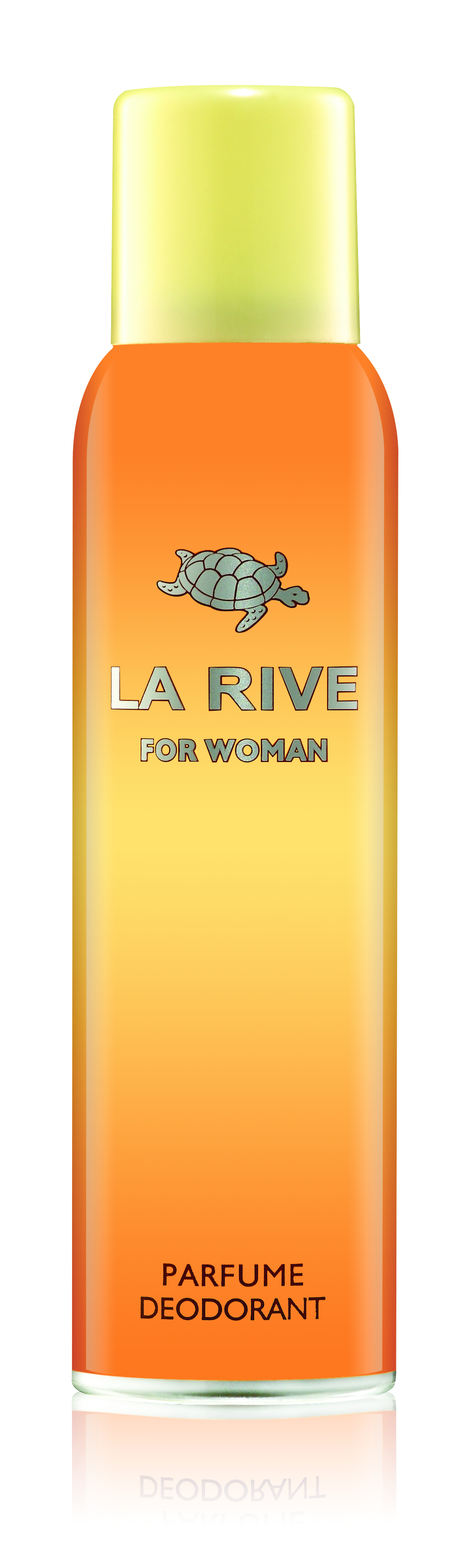 LA RIVE for woman, 150ml
