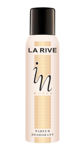 LA RIVE - IN Woman,150ml