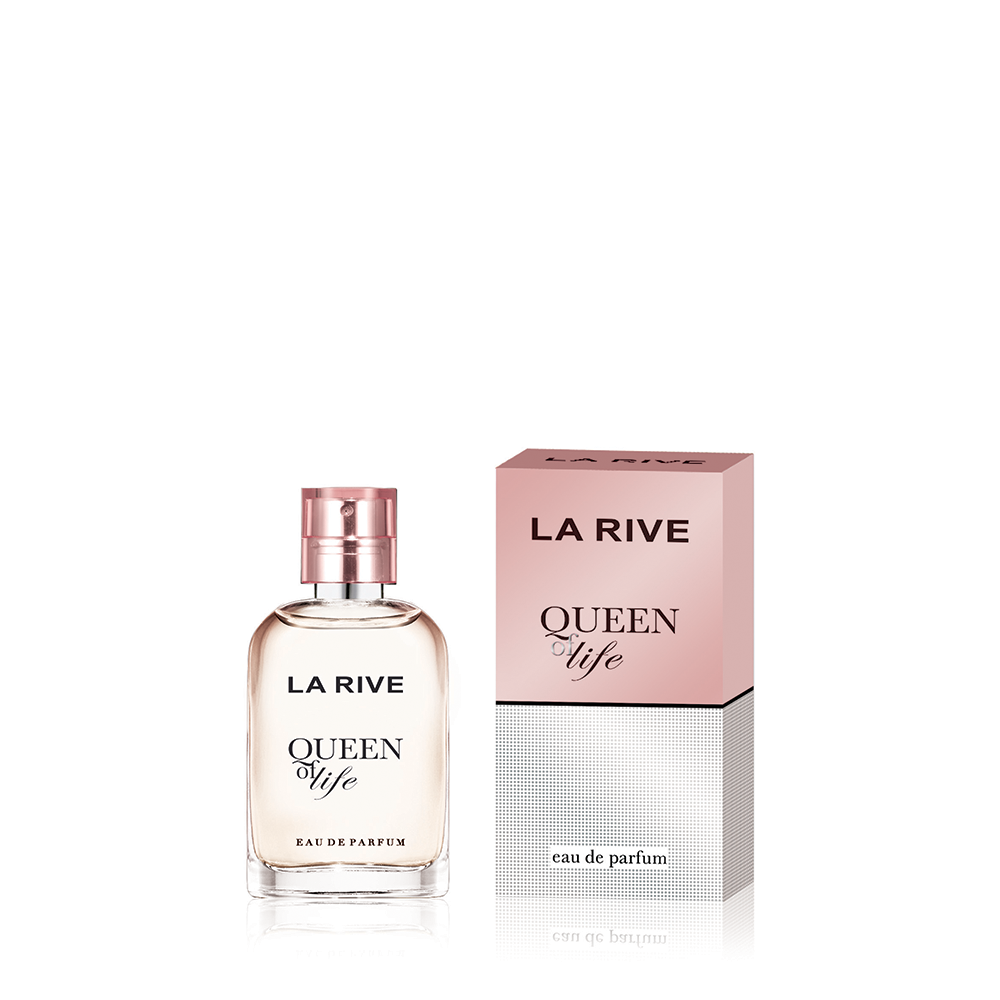 LA RIVE - Queen of life- edp, 30ml