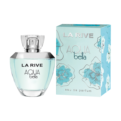 LA RIVE - Aqua Bella - edp, 100ml