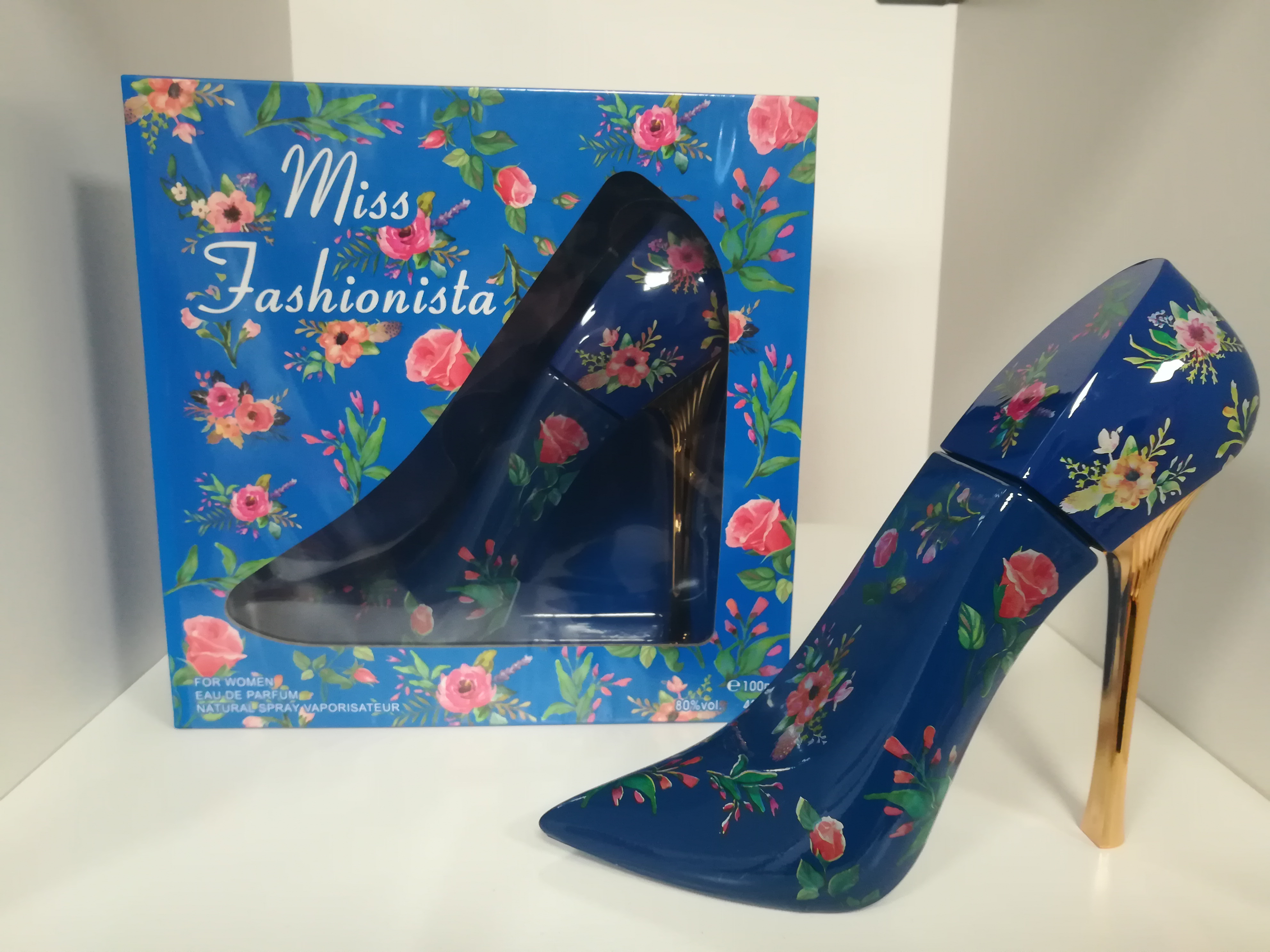 Miss Fashionista 100ml