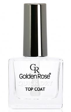 Top Coat - QUICK DRY