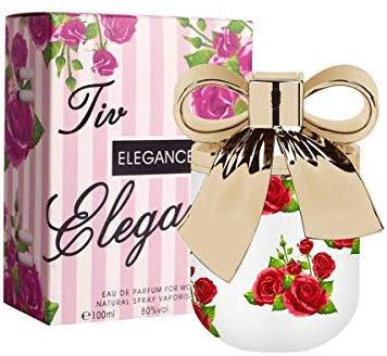 ELEGANCE - edp, 100ml