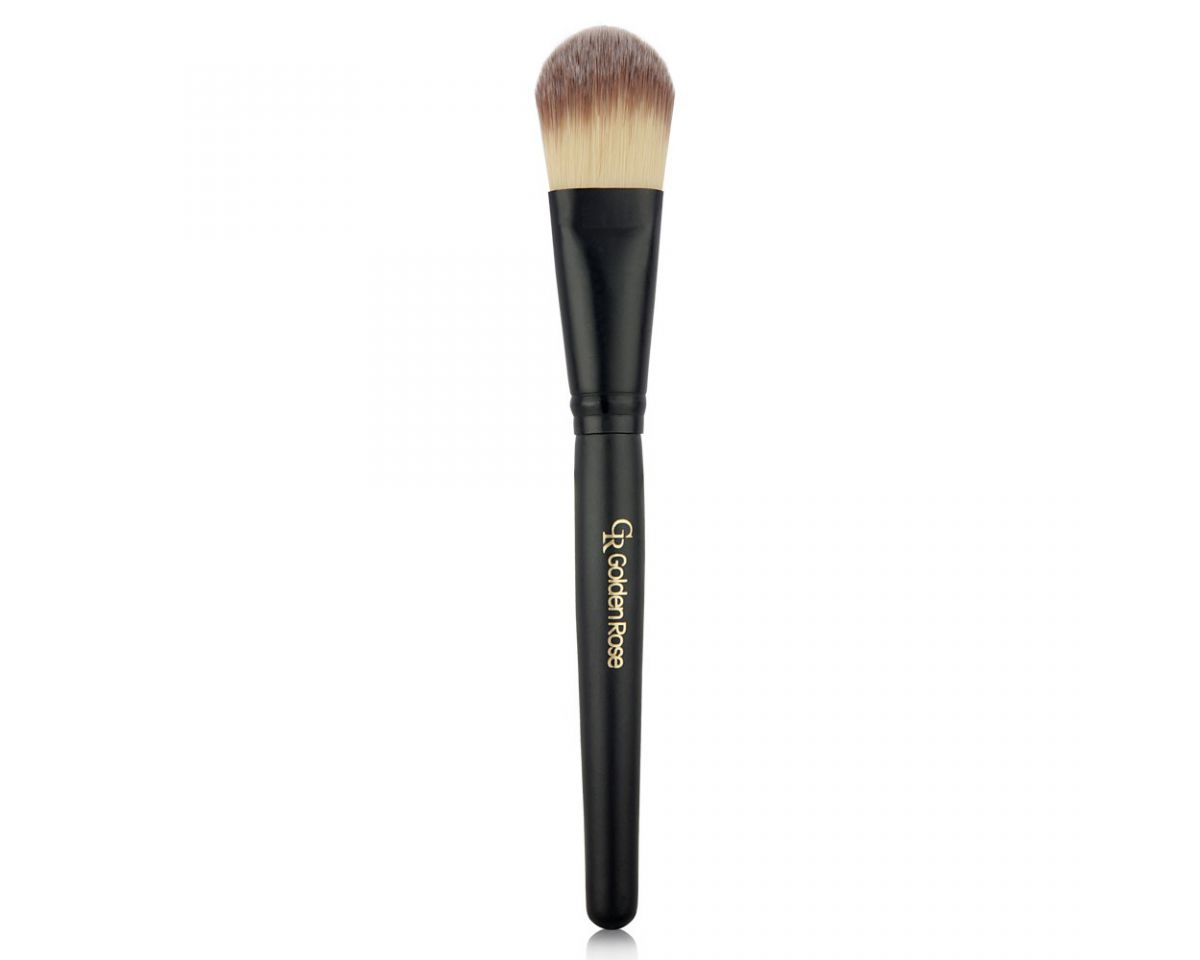Foundation Brush - štětec na make-up plochý