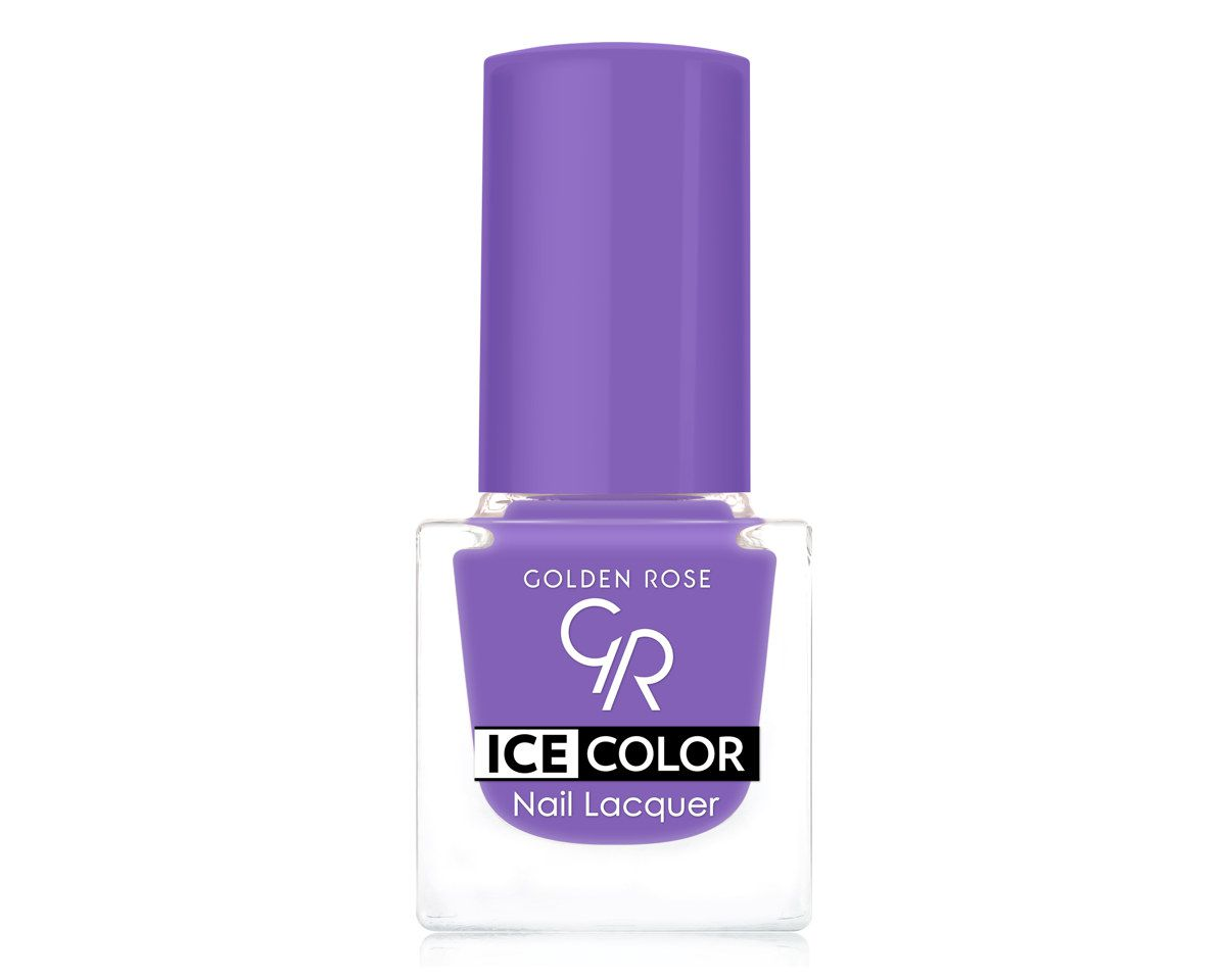 ICE COLOR lak, 6 ml